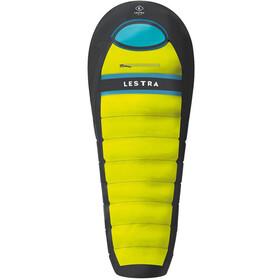 Lestra Arctic Expe Schlafsack schwarz/gelb